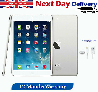 Apple IPad Air - 16/32/64/128GB - WiFi / Cellular 9.7in - Various Grades Colours • 144.99£