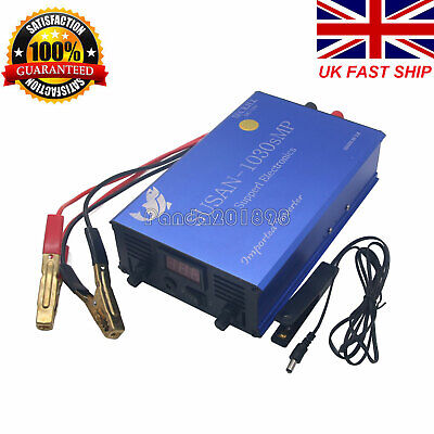 Four Nuclear High Power Electronic Booster Head Inverter Copper Transformer PaUK • 89.69£