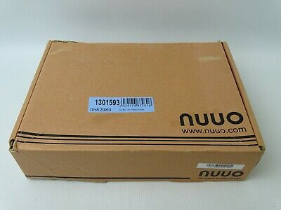 Nuuo TRP-C26 16-CH Isolated Digital Input RS-485 Module  • 87.80£