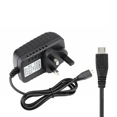 Power Supply 3A Micro USB Charger For Raspberry Pi 3 Model B /3 B+/ Pi 2 Model  • 8.99£