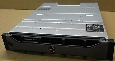Dell EqualLogic PS6100 Storage Array With 2 X Controller Module 11 J3R23 • 809.99£