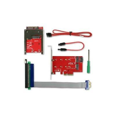 NEW DataPort 30090-0000-0001 Ditto PCIe Adapter Bundle 3009000000001 • 104.98£