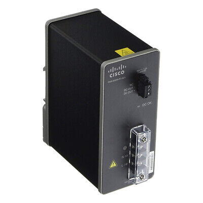 PWR-IE65W-PC-AC Cisco Industrial Ethernet Power Adapter • 189£
