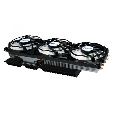 ARCTIC Accelero Xtreme IV - High-End Graphics Card Cooler With Backside Cooler. • 58.99£