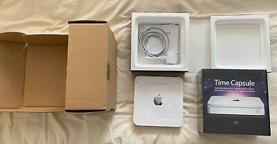 Apple Time Capsule A1302 AirPort Extreme 1TB Storage • 120£