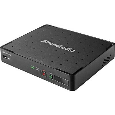 NEW AVermedia ER310 EzRecorder 310 Video Recorder Capture Card ER310AV • 204.98£