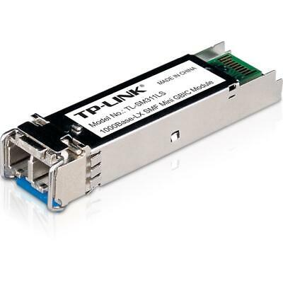 TP-Link Ggbt SFP Mdle Sgle-mde  LC  10KM. • 35.53£