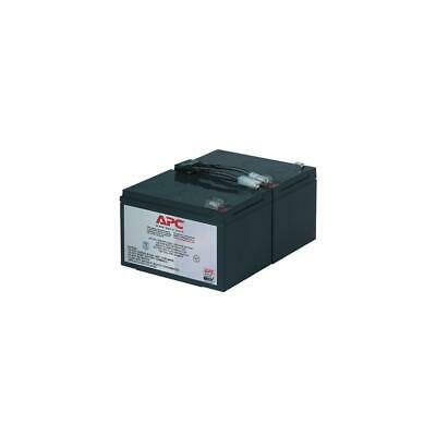 APC REPLACABLE BATTERY Sealed Lead Acid (VRLA) Rechargeable Battery • 224.71£