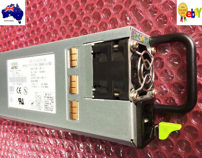 Genuine PSU Module For McAfee M-4050 Network Security Platform, Invoice • 375.51£