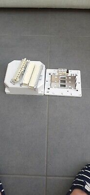 Telephone Cable Junction Box • 10£