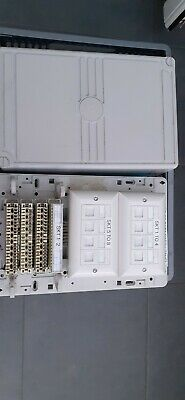 Telephone Cable Junction Box ( Modified) • 30£