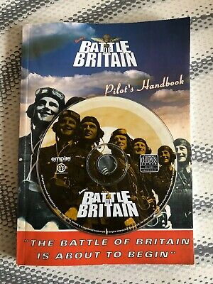 Battle Of Britain PC Game • 4.99£