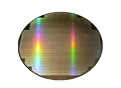 Silicon Wafer 8 Inch  • 22.99£