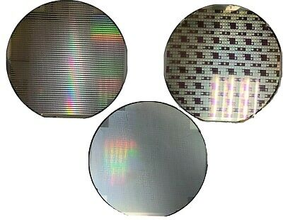 Silicon Wafer 6 Inch  • 17.99£