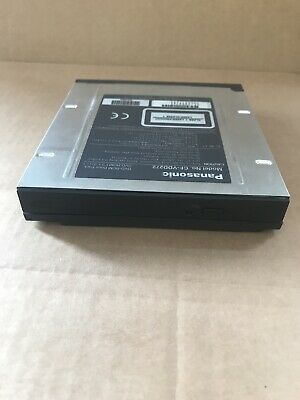 Rare Panasonic Toughbook Cf-29, Cf-28, Cf-27 Multibay Cd/dvd Drive • 24.95£