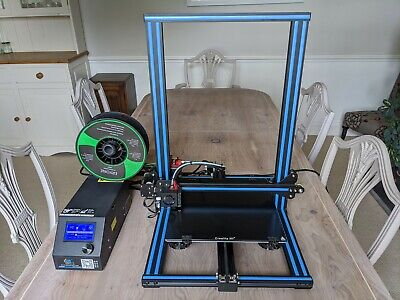 Creality CR-10 3D Printer Great Condition • 229.99£