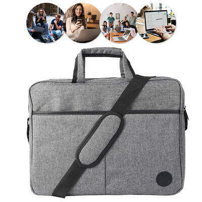 15.6  Laptop Sleeve Case Bag Notebook TOSHIBA Sony HP Asus Lenovo Acer MSI Dell • 11.79£