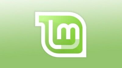 Linux Mint 20 Ulyana 64bit Bootable 16GB Sandisk USB - Live And Installable! • 6.99£