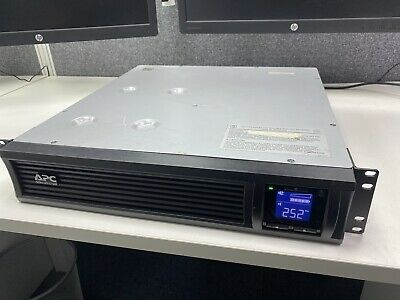 APC Smart UPS SMC1500i-2u In Excellent Condition • 245£