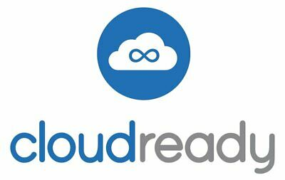 Cloudready OS Install USB. Turn Your PC/Mac Into A Functional Google Chromebook! • 7.99£