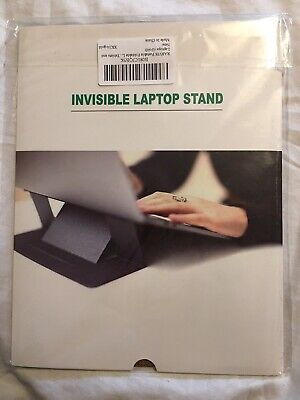 Invisable Laptop Stand Gold • 9.99£