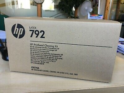 HP Latex L26500 Print Head Cleaning Kit New Only £149.00 • 149£