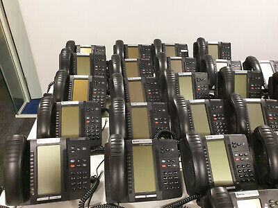 37x Mitel IP 5320 IP Phones - Job Lot • 150£