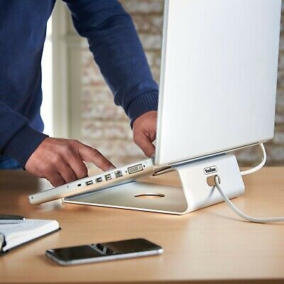 VonHaus Deluxe Laptop Desk Stand – Universal - Fits 99% Of Laptops And Tablets • 9.99£