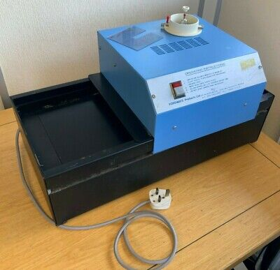 Plate Printer Fordways Products Ltd • 99.99£