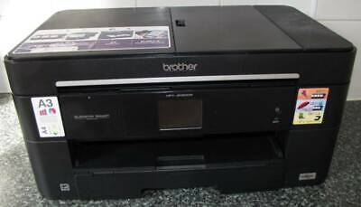 Brother MFC-J5320DW All-in-One Inkjet Printer • 56.50£