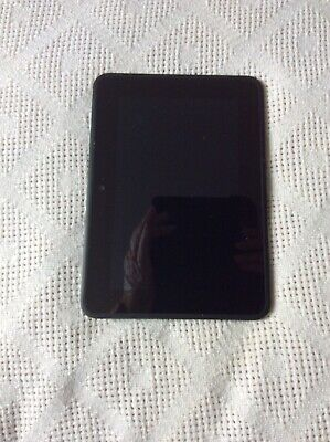 Kindle Fire HD 7 16GB With Cover Cost 139.00 New • 15£