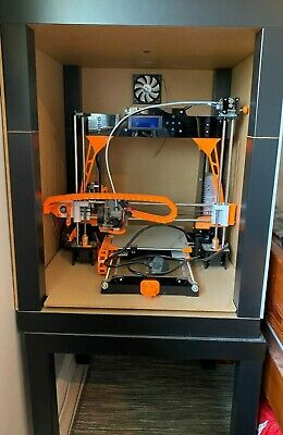 Anet A8 3D Printer Fully Assembled With Upgrades • 60£