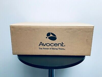 Avocent Cyclades ACS5004 4 Port Advanced Console Server - Boxed New   • 49.85£