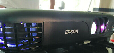 Epson Projector EB-s02 Really Good Bright Display • 63£