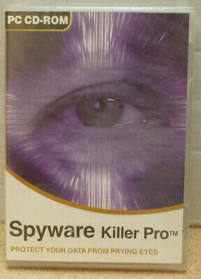 Spyware Killer Pro - Pc Antispyware • 5£
