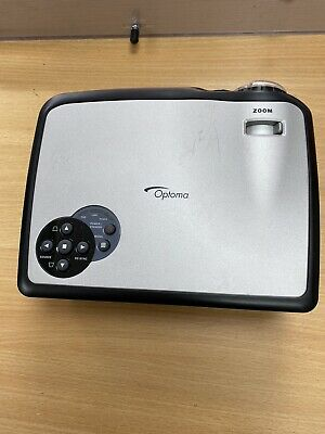 Optoma Projector Ep 729 • 300£