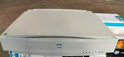 EPSON GT10000+ A3 Flatbed Scanner - SCSI Interface • 300£