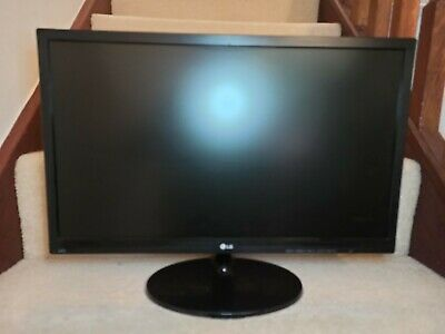 LG 24M38H 24 Inch Mornitor • 60£