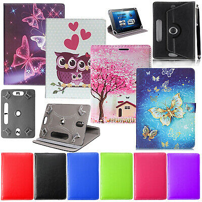 For Samsung Galaxy Tab A7 10.4  2020 Universal PU Leather Flip Stand Case Cover • 4.49£