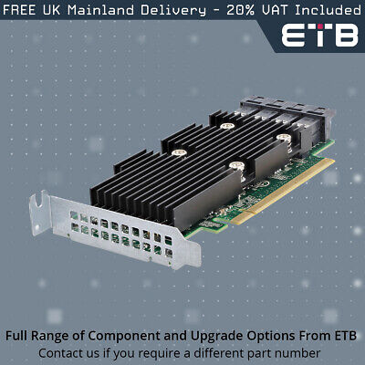Dell R630 PCIe SSD Expansion Card - GY1TD - Ref • 240£