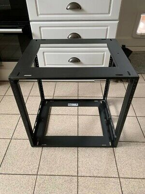 Middle Atlantic Rack CFR-10-16 With Accessories.  • 125£