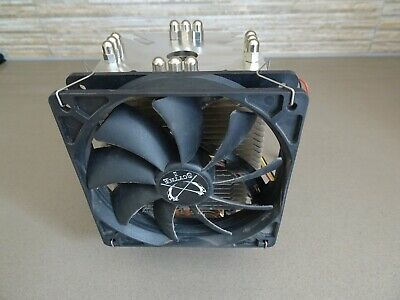 SCYTHE Ninja Plus Rev B CPU Heatsink • 14£