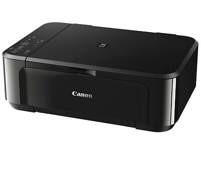 Canon Pixma Mg3650s Printer Wireless All-in-one Inkjet Printer • 68.99£
