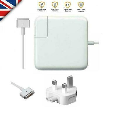 Replacement 45W MacBook Air 11  13  Magsafe 2 Adapter Charger A1436 A1465 A1466 • 24.99£