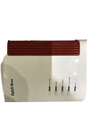 FRITZBOX 7530 DSL/VDSL Router With MESH WiFi - Used Box Quick Delivery • 28£