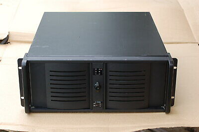 4U Rackmount PC Or Server Case - Used • 49.99£