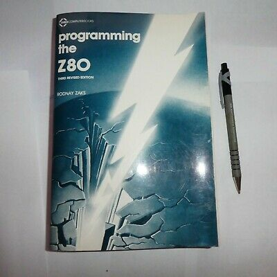 ZX Spectrum Machine Code Reference Manual  • 3.99£