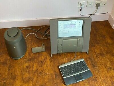 Twentieth Anniversary Macintosh - 20th TAM Good Condition.   • 640£