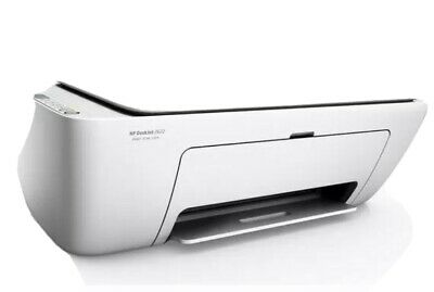 HP DeskJet 2620 All-in-One Wireless Inkjet Printer 2622 • 40£