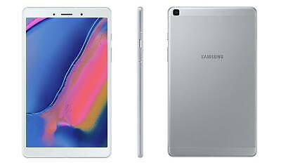 New SAMSUNG Galaxy Tab A 8  Tablet (2019) - 32 GB Silver Android WiFi  • 134.99£